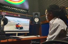 Cak Sodiq Terheran-heran dengan Video Klip Pasrah Kersane Gusti - JPNN.com