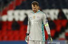 Manuel Neuer Belum bisa Terima Bayern Disingkirkan PSG - JPNN.com