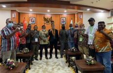 DPD RI Dukung Pembentukan Kabupaten Manokwari Barat - JPNN.com