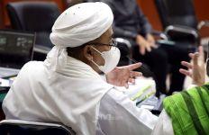 Berstatus Terdakwa, Habib Rizieq Tetap Bisa Jalani Ujian Disertasi - JPNN.com