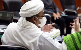 Nasib Habib Rizieq dan FPI Diprediksi jadi Isu Sensitif di Pilpres 2024