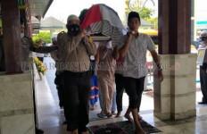 Berita Duka: Bripka Mashudin Gugur saat Bertugas, Kami Ikut Berbelasungkawa - JPNN.com
