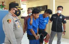 Lampu Jalan di Palembang Sering Padam, Ternyata Dua Orang Ini Penyebabnya - JPNN.com
