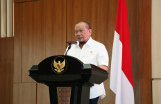 Ketua DPD RI: Perlu SDM Unggul untuk Meretas Peta Jalan Making Indonesia 4.0 - JPNN.com