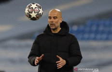 Tegas! Guardiola Bilang Begini Jelang Laga Dortmund Kontra City - JPNN.com