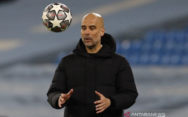Manchester City Raih Gelar Juara Liga Inggris Musim 2020/2021 - JPNN.com