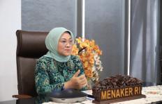 Menaker: Komitmen Pelindungan ABK Perikanan Indonesia Merupakan Hal Mutlak - JPNN.com