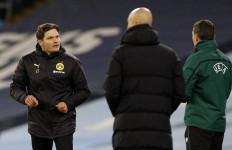 Pelatih Borussia Dortmund Optimistis Timnya Bisa Menyingkirkan Manchester City - JPNN.com