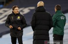 Jelang Laga Kontra City, Dortmund Bertekad Bayar Kesalahan tim - JPNN.com