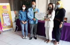 IDE Berikan Kuota Internet Gratis di Madrasah Ini - JPNN.com