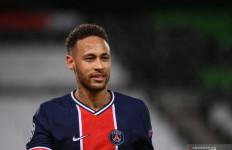 Neymar dan Mbappe tak Punya Alasan Tinggalkan PSG - JPNN.com