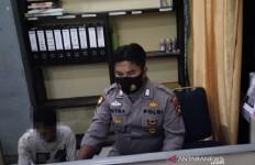 Jejak HS Terungkap, Satreskrim Gerak Cepat - JPNN.com