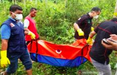 Penemuan Kerangka Manusia Bikin Geger Warga Seunagan Timur - JPNN.com
