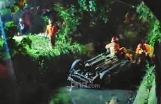 Peristiwa yang Dialami Pengendara Mobil di Surabaya Ini Sungguh Mengerikan - JPNN.com