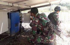 Tokoh Kampung Skofro Papua Berterima Kasih Kepada Prajurit Braja Sakti - JPNN.com
