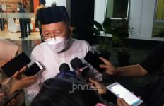 Isu Reshuffle Muncul Lagi, PPP Dapat Tawaran Kursi Baru? - JPNN.com