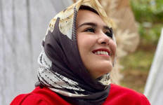 Dikabarkan Pindah Agama, Amanda Manopo Beri Tanggapan Begini - JPNN.com