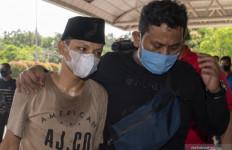 Tok Tok Tok, Eks Anggota DPRD dan 4 Bandar Narkoba Divonis Mati - JPNN.com