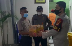 Polisi Buru Orang Tua Pembuang Mayat Bayi Laki-laki di Jempong Baru - JPNN.com