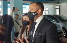 Hadiri Sidang Gugatan Cerai, Thalita Latief Tak Tuntut Harta Gana-Gini, ini Alasannya - JPNN.com