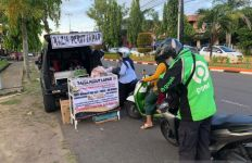Bripka Zulham Kembali Beraksi, Gelar Razia Perut Lapar Jelang Buka Puasa di Tanjungpinang - JPNN.com