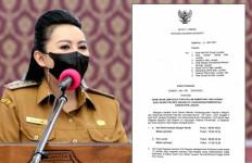 Pemkab Landak Tetapkan Jam Kerja Bagi ASN Selama Bulan Ramadan - JPNN.com