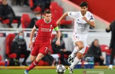 Tersingkir, Gelandang Liverpool Merasa Timnya Lebih Baik dari Madrid - JPNN.com
