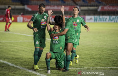 Pemain PSS Sleman ini Akui Sayap Persib Bandung Sangat Cepat - JPNN.com