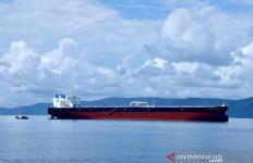 Kapal Tanker Raksasa Tiba di Indonesia, Erick Thohir: Pertamina Harus Kembali ke Masa Kejayaannya - JPNN.com