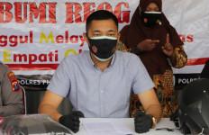 Polisi Tak Menahan Remaja Pelaku Begal Payudara, Ini Alasannya - JPNN.com