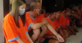 Warga Curiga, Ternyata di Rumah Kontrakan Itu Kepsek MTs Bersama Perempuan, Ya Ampun