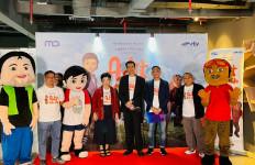 Adit Sopo Jarwo Kini Tayang di RTV, Ini Jadwalnya - JPNN.com