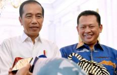 Bamsoet: Presiden Jokowi Dukung IMI dan Instansi Lain Susun Peraturan Legalitas Kendaraan Modifikasi - JPNN.com