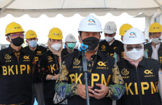 Menteri Trenggono Lepas Ekspor Produk Perikanan ke 40 Negara - JPNN.com