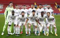 Mijatovic: Percayalah, Chelsea Khawatir Sama Kekuatan Real Madrid - JPNN.com