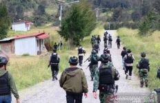 Dipimpin 2 Jenderal, Pasukan TNI-Polri Menguasai Beoga, Memburu KKB - JPNN.com