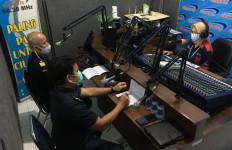 Bea Cukai Kupas Tuntas Registrasi IMEI dan Barang Kiriman - JPNN.com