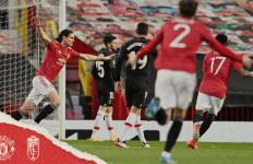 Semifinal Liga Europa: 2 Inggris, 1 Spanyol, 1 Italia - JPNN.com