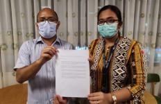 Pria yang Diduga Menganiaya Perawat RS Siloam Sriwijaya Tertangkap - JPNN.com