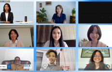 UNDP: Anak Muda Kunci Sukses Platform Lapor di Masa Pandemi - JPNN.com