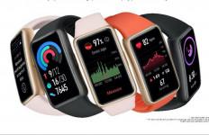 Huawei Band 6 Hadir dengan Layar Lebih Luas dan Baterai Besar, Harganya? - JPNN.com