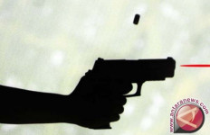 Polisi Dalami Peluru Nyasar di Gedung Kawasan TB Simatupang - JPNN.com