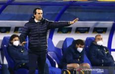 Villarreal Jumpa Arsenal di Semifinal Liga Europa, Emery: Biasa Saja - JPNN.com