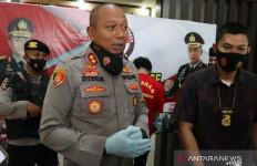 MD Beri Pengakuan kepada Polisi, Kalapas Kendari Bilang Tidak Masuk Akal - JPNN.com