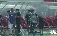 Penjelasan Pelatih Persija soal Insiden Andritany vs Marko Simic - JPNN.com