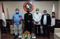 Pemuda Adat Papua Dorong BNPT Tetapkan KKB Sebagai Organisasi Teroris - JPNN.com