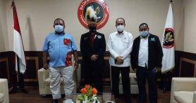 Pemuda Adat Papua Dorong BNPT Tetapkan KKB Sebagai Organisasi Teroris