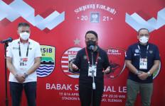 Menpora Amali Saksikan Laga Semifinal Persib vs PSS, Ini Tujuannya - JPNN.com