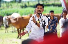 Mentan Sebut Perubahan Iklim Bakal Bikin Beras Indonesia Diminati Negara Lain - JPNN.com