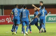 Pelatih Persib Sebut Ada yang Lebih Penting dari Sekadar Lolos ke Final Piala Menpora 2021 - JPNN.com